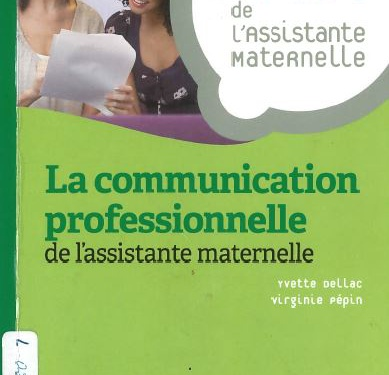 La communication professionnelle